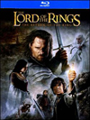 The Lord of the Rings: The Return of the King (Blu-ray Disc) (Steel Book) 2003