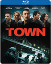The Town (Blu-ray Disc) (Steel Book) 2010