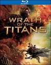 Wrath of the Titans (Blu-ray Disc) (Steel Book) 2012