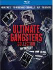 Ultimate Gangsters Collection (contemporary) (5 Disc) (blu-ray Disc) 9143165