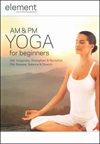 Element: Am & Pm Yoga - Mag Offer (DVD)