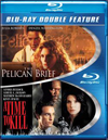 Time to Kill/Pelican Brief (Blu-ray Disc) (2 Disc) (Eng/Fre/Spa)