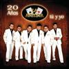 20 Años Tú Y Yo - CD