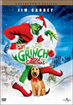 HOW THE GRINCH STOLE CHRISTMAS (DVD) (DVD) (Only @ Best Buy)