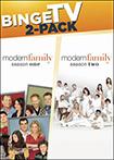 MODERN FAMILY SSN1+2 (DVD) (DVD) (Only @ Best Buy)