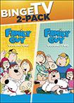 FAMILY GUY SSN 1+2 (DVD) (DVD) (Only @ Best Buy)