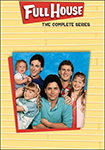 Full House: Complete Series Collection [32 Discs] (DVD)