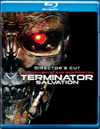 Terminator Salvation (Blu-ray Disc) (2 Disc) (Director's Cut) (Digital Copy) (Enhanced Widescreen for 16x9 TV) (Eng/Fre/Spa) 2009