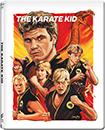 Karate Kid (Blu-ray)(Steelbook)(Only @ Best Buy) (Blu-ray Disc)