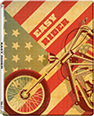 Easy Rider (Blu-ray Disc) (Steelbook) (Only @ Best Buy)