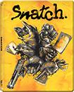 Snatch (Blu-ray)(Steelbook)(Only @ Best Buy) (Blu-ray Disc)