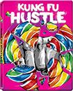 Kung Fu Hustle (Blu-ray)(Steelbook)(Only @ Best Buy) (Blu-ray Disc)