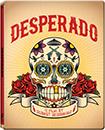 Desperado (Blu-ray)(Steelbook)(Only @ Best Buy) (Blu-ray Disc)