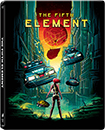 The Fifth Element (Blu-ray)(Steelbook)(Only @ Best Buy) (Blu-ray Disc)