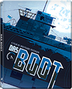 Das Boot (Blu-ray Disc) (Steelbook) (Only @ Best Buy)