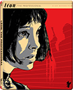 Leon the Professional (Blu-ray)(Steelbook)(Only @ Best Buy) (Blu-ray Disc)
