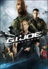 G.I. Joe: Retaliation (DVD) (Eng/Fre/Spa) 2013