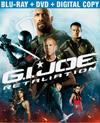 G.I. Joe: Retaliation (Blu-ray Disc) (2 Disc) (Eng/Fre/Spa/Por) 2013
