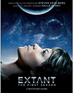 Extant: The First Season [4 Discs] (DVD) (Boxed Set)