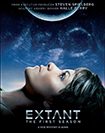 Extant: The First Season [4 Discs] (Boxed Set) (Blu-ray Disc)