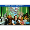 WIZARD OF OZ: 75TH ANNIVERSARY COLLECTOR'S EDITION (Blu-ray 3D) (Eng/Fre/Spa)