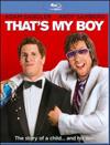 That's My Boy (Blu-ray Disc) (Ultraviolet Digital Copy) 2012
