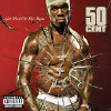 Get Rich or Die Tryin' [PA] - CD