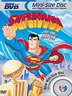 Superman: The Last Son Of Krypton (dvd) 6947977