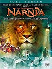 The Chronicles of Narnia: The Lion, the Witch, and the Wardrobe (DVD) 2005