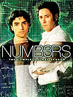 Numb3rs: The Complete First Season [4 Discs] (DVD) (Enhanced Widescreen for 16x9 TV) (Eng)