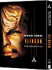 Star Trek: Fan Collective - Klingon (DVD) (4 Disc)