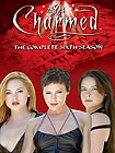 Charmed: The Complete Sixth Season [6 Discs] [DVD]