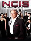 NCIS: The Third Season [6 Discs] (DVD) (Enhanced Widescreen for 16x9 TV) (Eng/Spa)
