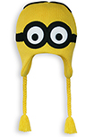 Despicable Me 2 - Minion Beanie Hat (Only @ Best Buy)