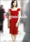 Good Wife: The Fourth Season [5 Discs] (Boxed Set) (DVD) (Eng)