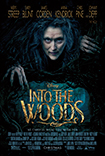 Into The Woods (Blu-ray)(Digital Copy)