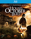 The Houses That October Built (Blu-ray Disc) (Only @ Best Buy)