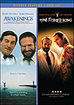 Awakenings/The Fisher King [2 Discs] (DVD)