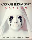 American Horror Story: Asylum [3 Discs] (Blu-ray Disc) (Eng)