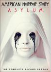 American Horror Story: Asylum [4 Discs] (DVD) (Eng)