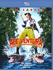Ace Ventura: When Nature Calls (Blu-ray Disc) (Enhanced Widescreen for 16x9 TV) (Eng/Fre/Spa) 1995
