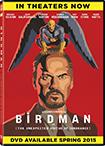 Birdman (DVD) 2014