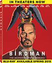 BD-BIRDMAN (BD) (Blu-ray Disc)