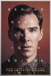 The Imitation Game (Blu-ray)(UV Digital Copy)
