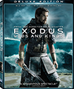 Exodus: Gods and Kings (3D Blu-ray)(Blu-ray)(Digital Copy)