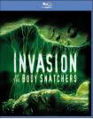 Invasion of the Body Snatchers (Blu-ray Disc) 1978