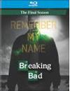 Breaking Bad: Final Season (2 Disc) (Ultraviolet Digital Copy) (Blu-ray Disc) (Eng/Fre)