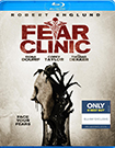 Fear Clinic (blu-ray Disc) (only @ Best Buy) 26300157
