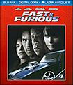 Fast & Furious (blu-ray Disc) (ultraviolet Digital Copy) 26623199