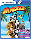 Madagascar (Only @ Best Buy) (with $7.50 Fandango Cash) (Blu-ray Disc)